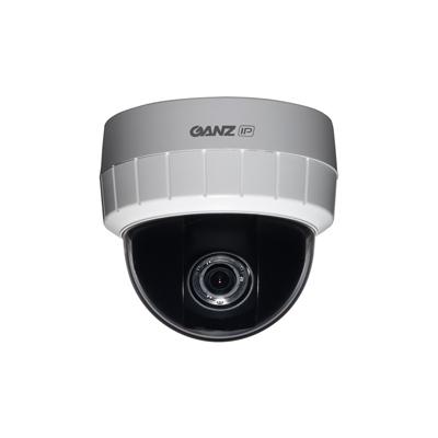 Ganz ZN-D1MAP true day night PixelPro series H.264 IP Indoor dome camera