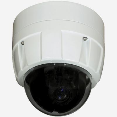 Ganz ZN-PTZ500VPE dome camera with super high resolution of 570 TVL