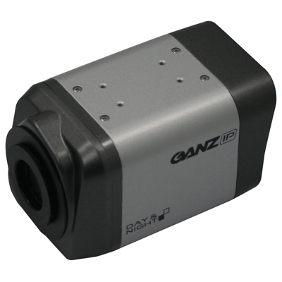 Ganz ZN-Y11VPE IP camera with direct drive