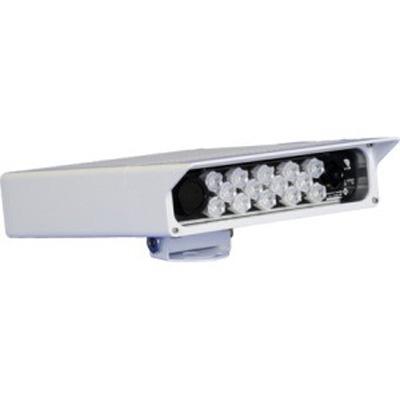 Genetec AutoVu Sharp VGA IP-based License Plate Recognition Camera