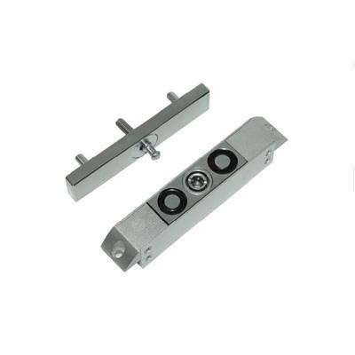Genie CCTV Limited GAMEM 1900 FM specialist slim line surface front mount magnetic lock