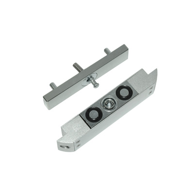 Genie CCTV Limited GAMEM 1900 SM slim line specialist surface side mount magnetic lock