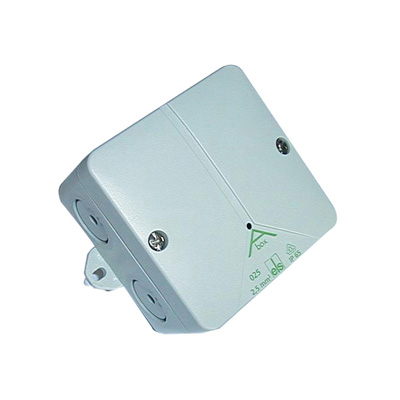 Genie CCTV Limited GC4JB colour junction box and thermostat camera