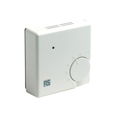 Genie CCTV Limited GC4STAT colour cover wall thermostat camera