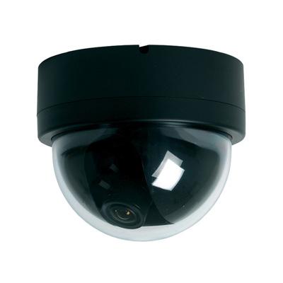 Genie CCTV Limited GD5351VAI/DV colour / monochrome dome camera with varifocal lens