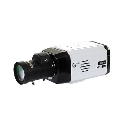 Genie CCTV Limited HDC201 - true / day night HD-SDI megapixel camera