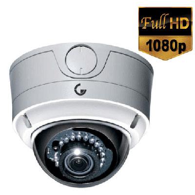 Genie CCTV Limited HDVD201IR  - true day / night HD-SDI megapixel IR dome camera