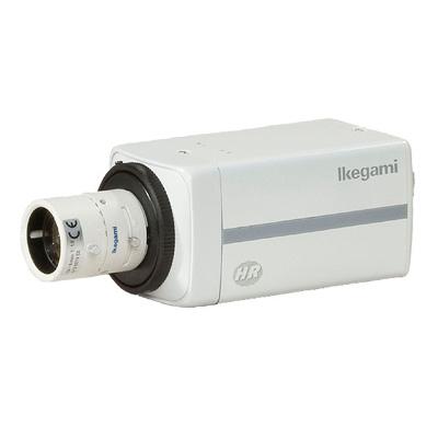 Ikegami ICD-853PAC 1/3 inch 600 TVL CCTV  camera