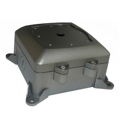 Genie CCTV Limited INTUS/JB - optional external mounting junction box for ZD series camera range