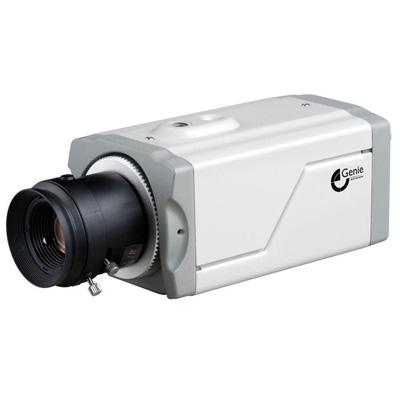 Genie CCTV Limited NC300 IP colour camera