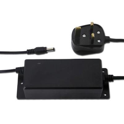 Genie CCTV Limited PSU35SM 12 V DC 3.5 Amp switch mode PSU