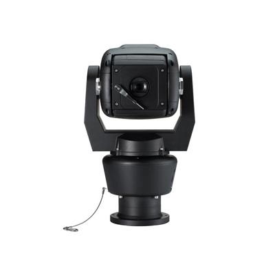 Genie CCTV Limited RAPTOR-37 black ruggedised WDR PTZ camera