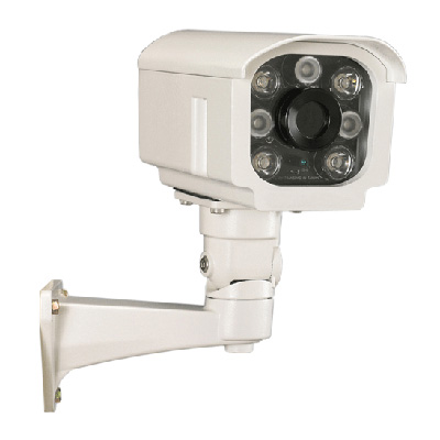Genie CCTV Limited TPC-8389/24 true day / night camera with varifocal lens in external housing