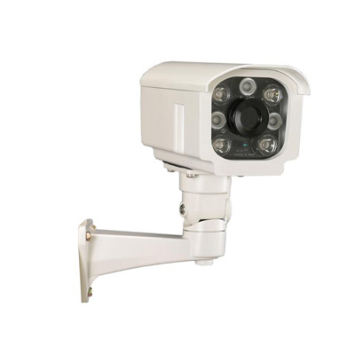 Genie CCTV Limited TPC-8922/240 true day/night camera with varifocal lens in external housing