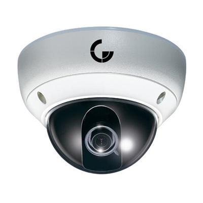 Genie CCTV Limited VRD63 2.8-10mm DC AI VF Lens, Dual Voltage dome camera