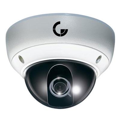 Genie CCTV Limited VRD83TSPX 690 TVL true day/night vandal dome camera