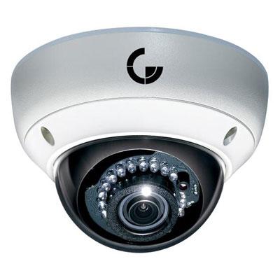 Genie CCTV Limited VRD83TSPXIR 690 TVL true day/night IR LED vandal dome camera