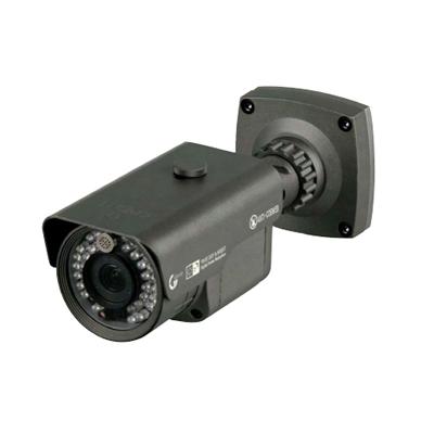 Genie CCTV Limited ZD2812IR/ACW - Intus Ultra High Resolution True Day/Night Night Vision Camera