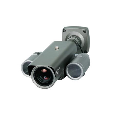 Genie CCTV Limited ZD5501 high resolution true day / night camrea with 30 x IR LED