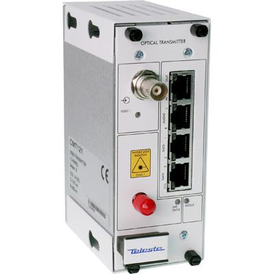 Geutebruck CMT-121 optical 1-channel video-transmitter