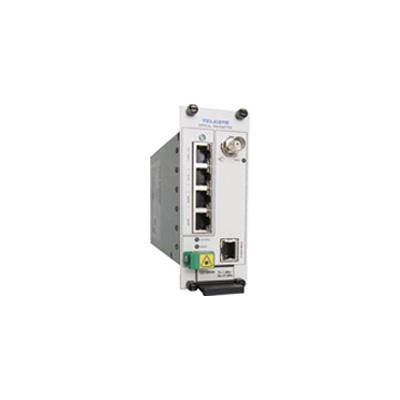 Geutebruck CRT-161 1 channel fibre optic transmitter