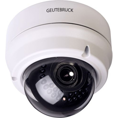 Geutebruck's new G-Cam/E range of HD cameras cut installation costs