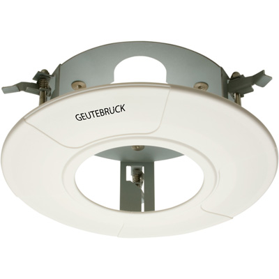 Geutebruck G-Cam/EBFC-002 false ceiling bracket for outdoor fix dome cameras