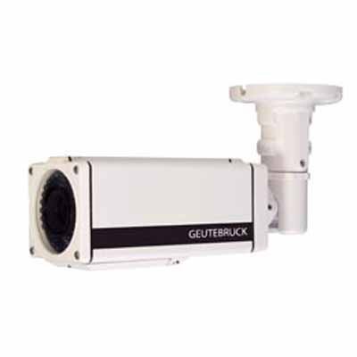 Geutebruck G-Cam/EWPC-2270 2 Megapixel 1080p Day/Night IP bullet camera