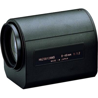 Geutebruck G-Lens/MZ8-48DC-1/2-PT Motor zoom lens