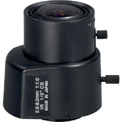 Geutebruck G-LensVF2,9-8,2DC-13-DN Day/Night lens