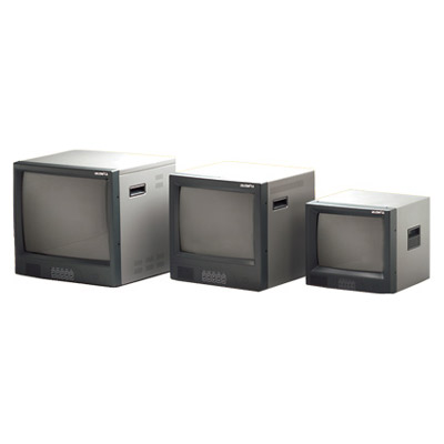 Geutebruck GCVM-15/HR-OSD - professional colour monitor for video surveillance