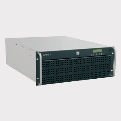 Geutebruck GeViRAID II/8 digital video recorder accessory with security alarm relay