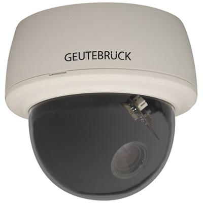 Geutebruck GFD-621/DN true day/night dome camera with IR cut filter