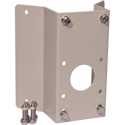 Geutebruck GSD/CMA-003 Corner mount adapter