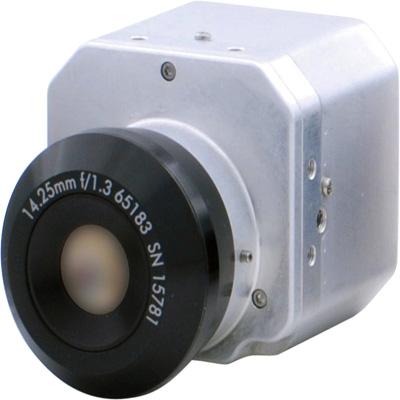 Geutebruck GTIC-SR/19mm/9Hz CCTV camera for indoor applications