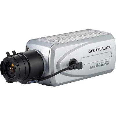 Geutebruck GVC-435/DC true day/night camera with IR cut filter