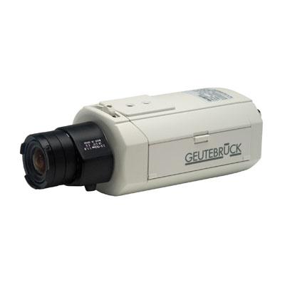 Geutebruck GVK-230/DC - High-resolution colour cameras for system integration