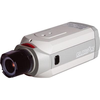 Geutebruck GVK-340/WD - High-resolution wide dynamic range camera