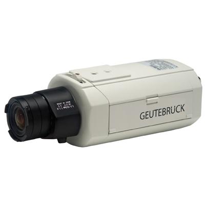 Geutebruck GVK-431/DC dual-mode system camera (day/night)