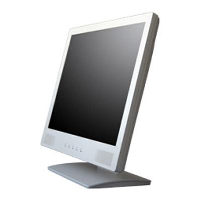 Geutebruck GVT-17/2 Geutebruck's TFT-flatscreen monitor with high functionality