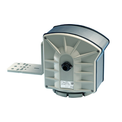 Geutebruck SN-40/230 - Pan/tilt head, 24 VAC, for outdoor use remote indication potentiometer for prepositioning