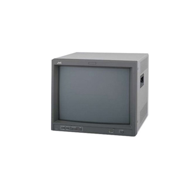 Geutebruck TM-A170G CCTV monitor with additional S-Video input