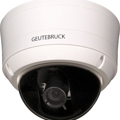Geutebruck TopFD-2125 day/night IP fix dome