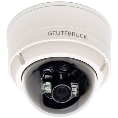Geutebruck adds more megapixel and full HD+ cameras to its TopLine IP range