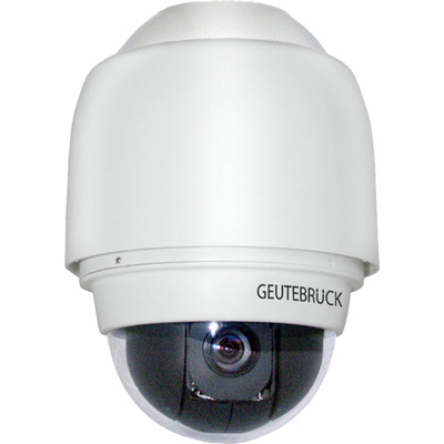 Geutebruck VIPCAM-GNSD882 day / night IP dome