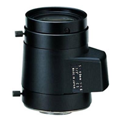 Geutebruck Z5.0-50.0AI-DC varifocal lens with direct controlled iris