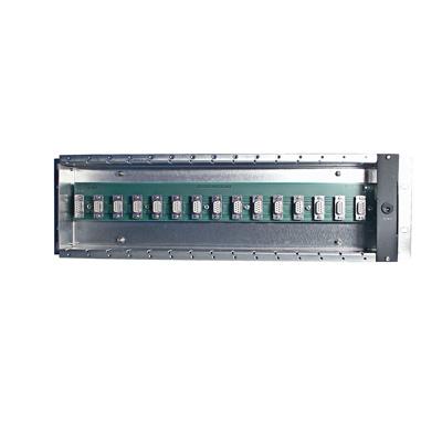 Geutebruck ZD-BGT/16 CCTV transmission system with LED display
