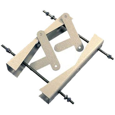 GJD GJD305 D-tect pole mount clamp