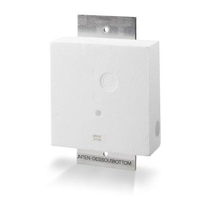 Vanderbilt GMXW0 Wall / Ceiling recess box