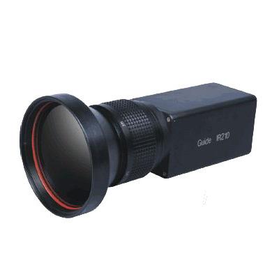 Guide Infrared GUIDIR IR110/210 IR thermal imaging camera